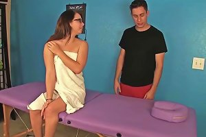 Massage Table Fuck Free Massage Fuck Hd Porn Video 83